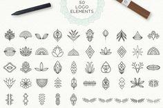Mandala Collection Elements] by Julia Dreams on Creative Market Mandala Tattoo – Top Fashion Tattoos Henna Tattoos, Kritzelei Tattoo, Finger Tattoos, Simple Finger Tattoo, Finger Henna, Tattoo Forearm, Mandala Tattoo Design, Small Mandala Tattoo, Mini Tattoos