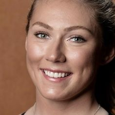 Mikaela Shiffrin ~ amazing skier and incredible person