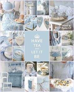 Color Collage, Beautiful Collage, Colour Board, Deco Table, Blue Aesthetic, Color Pallets, Colour Schemes, Shades Of Blue, Color Inspiration