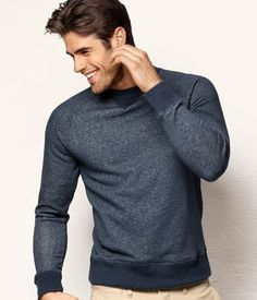 CHAD WHITE FOR H FALL 2012