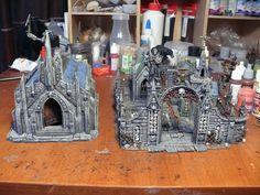 Morbid Miniatures