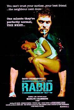 RABID 1977 alt