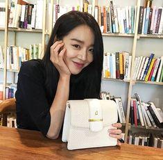 Leather Backpack, Kpop, Actresses, Film, Bags, Instagram, Korean, Video, Gallery