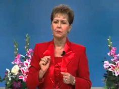 Joyce Meyer - It's Time To Laugh Pt 2 - Joyce Meyer Ministries http://www.facebook.com/GodPreach #joycemeyer