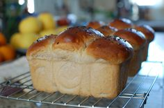 Japanese Azuki Bean Bread (Sweet Red Bean Milk Bread)... a soft and fluffy Asian style bread made with sweet red bean paste