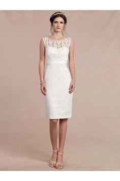 vestidos de novias simples para civil - Buscar con Google