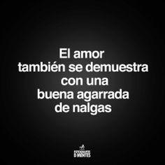 #amor #fun #palabras #vida  jejejej seeee