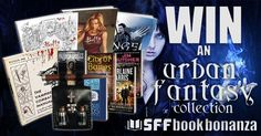 Urban Fantasy Collection Giveaway Urban Fantasy Collection Giveaway http://sffbookbonanza.com/win-urban-fantasy-collection/?lucky=41663 via @deanfwilson  ends 12/15 #Sweepstakes