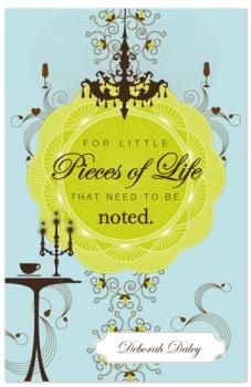Pieces Of Life by Debbie Daley for Minted.