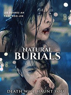 Natural Burials English Subtitled *** ON SALE Check it Out