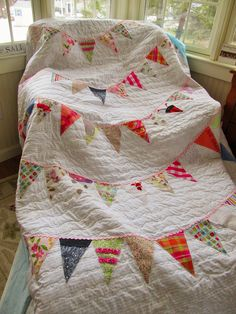 Robinhill Quilts