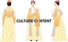 Goryeo Dynasty(AD918-1392) Korean traditional clothes #hanbok 고려시대