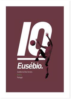 Eusebio what class