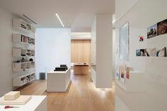 Marzua: Loft para un Fotógrafo por Desai Chia Architecture...