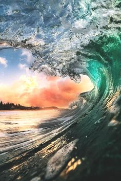 ✧ Mesmerizing Nature ✧ - lsleofskye: Home Ocean Pictures, Nature Pictures, Cool Pictures, Beautiful Pictures, Waves Wallpaper, Nature Wallpaper, Beautiful Landscape Wallpaper, Beautiful Landscapes, Waves Photography