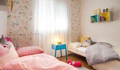 חדרי ילדים, פנינית שרת (צילום: גלעד רדט)