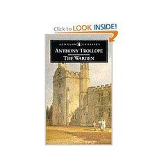 The Warden (Penguin Classics) Anthony Trollope