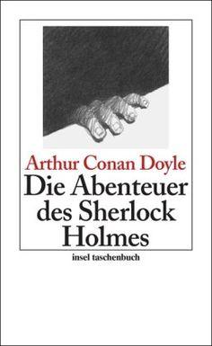Nr. 17: Die Abenteuer des Sherlock Holmes von Sir Arthur Conan Doyle