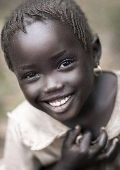 Majang tribe village, Ethiopia by Eric Lafforgue Precious Children, Beautiful Children, Beautiful Babies, Beautiful Smile, Black Is Beautiful, Beautiful People, We Are The World, People Of The World, Eric Lafforgue
