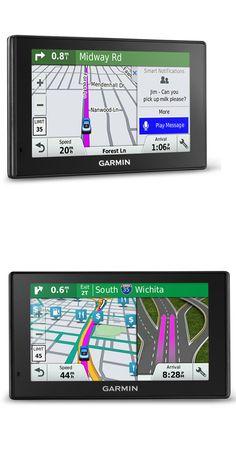GPS Units Car Andtruck Gps Sat Nav Navigation Speedcam Poi Free - Best garmin lm models us maps