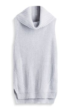 Cowl Neck Sweater by Fate