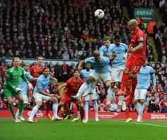 13/04/14 Liverpool vs Manchester City 3:2 #YNWA