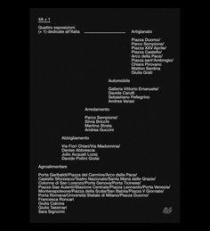 4A+1 - Andrea Guccini