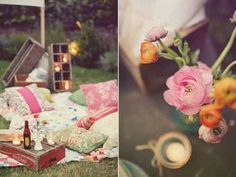 LAWN- BLANKETS, QUILTS & PILLOWS