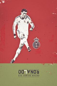 Cristiano Ronaldo - 2008, 2013