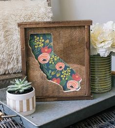 Floral-state-stained-wood-cutout-macey-1472146062                                                                                                                                                                                 More