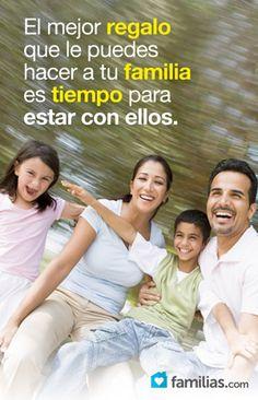 Convivir en familia más allá de las vacaciones