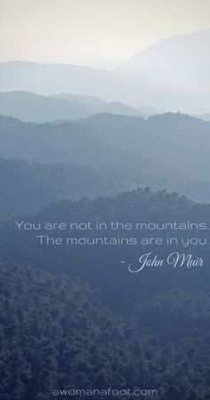 New Travel Quotes Mountains John Muir Ideas John Muir Quotes, Mountain Quotes, Silence, Hiking Quotes, Quotes About Hiking, Nature Quotes Adventure, The Mountains Are Calling, The Great Outdoors, Best Quotes