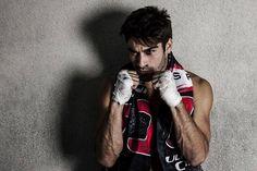 campanha: #UFC para Brandsclub,  Foto: Gabriela Tomasini, Modelo: Leonardo Marques, Produção: Amanda Pavan, Beauty: Diandra Carvalho, Assistência: Guilherme Bergozine, Vanessa Araújo e Lucas Ordonio, #sport