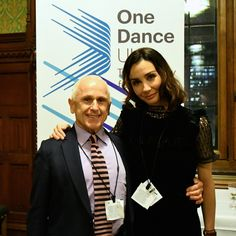 One Dance UK hosted its Annual General Meeting (AGM) at the House of Commons on 7 December 2017.The event saw a guest list of 200 names.
