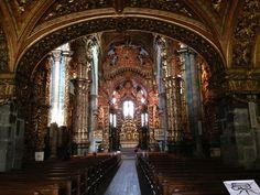 Igreja de S. Francisco em Porto, Porto