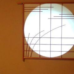 Chinese Interior, Japanese Interior Design, Japanese Garden Design, Asian Design, Japanese Style Bedroom, Japanese Home Decor, Japanese Modern, Japanese Tea House, Window Grill Design