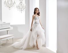 Wedding Dress Jolies  JOAB16406 2016