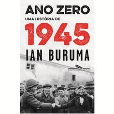 ano zero - Ian Buruma
