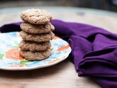 easy oatmeal cookies chocolate chips, easy oatmeal cookies recipe, christma 2013, food, dallas, easi oatmeal, cooki recip, cookie recipes, dessert