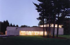 Bruner/Cott Architects and Planners - Temple Or Atid