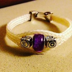 Horse & pet hair/ashes cremation jewellery custom made. Horse Hair Jewelry, Cremation Jewelry, Braided Bracelets, Class Ring, Braids, Jewelry Making, Jewellery, Pets, Trending Outfits