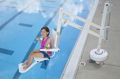 Splash Pool Lift