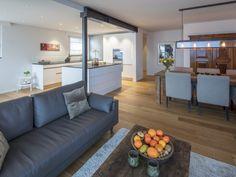 2017 Sanierung Eigentumswohnung Table, Furniture, Home Decor, Condominium, Projects, Haus, Interior Design, Home Interior Design, Desk