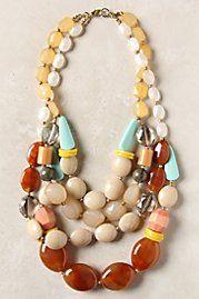 Kulfi Strands Necklace