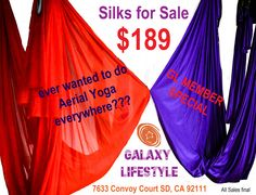 @aerial_yoga @galaxy_Lifestyle #silks #yoga #yogaJournal #namaste #tndo #spring #beach #aerialSilks #love #freedom #yogaeverydamnday #yogagirl #fitness #hammock #paradise #silksforsale