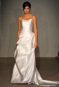 Ulla Maija - Bridal Gown - $1500.00