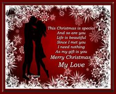 114 best animated christmas cards images on pinterest animated express your deep love to your sweetheart with this cute romantic ecard free online this christmas is special ecards on christmas m4hsunfo