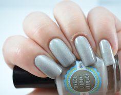 Finger Lickin Lacquer-Hunters Helper Review #naillacquer #nailpolish #nailpolishaddict  #nailgasm #ignails #cutenails #nailswag #naillove #prettynails #nailpromote #nailsofinstagram #nailblogger #nailblog #bblog #beautyblog #bblogger #nailporn #iloveyournails  #polishedlifting #polishloversofreddit #supernatural #fingerlickinlacquer