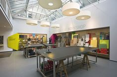 maker space interior images - Google Search