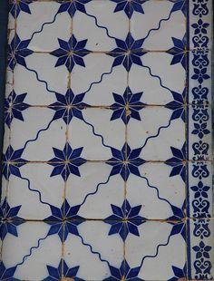 Azulejo Português, São Luís, Maranhão